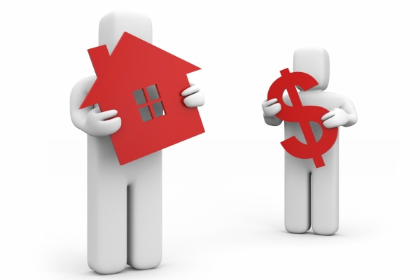 Налог на продажу недвижимости: схема уплаты налога