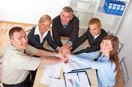 Работа в команде: плюсы и минусы