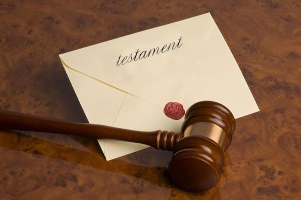Наследственные споры: признание завещания недействительным
