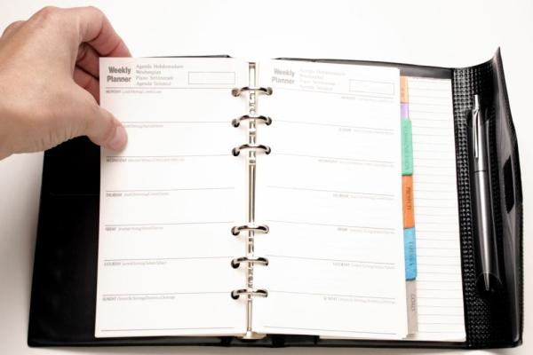 Повышение эффективности тайм-менеджмента: постановка цели для сотрудников