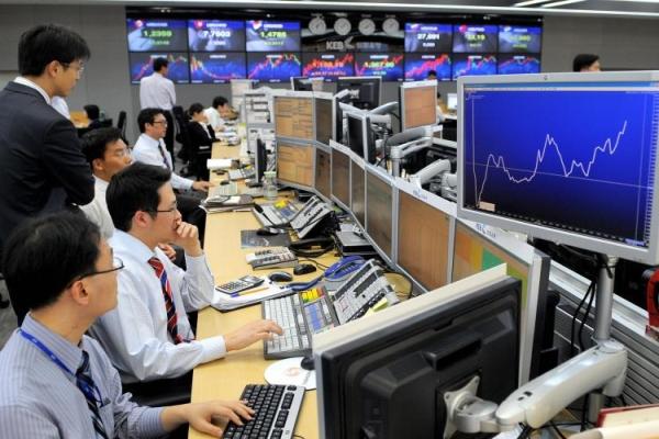 Торговля на фондовом рынке: ошибки новичков