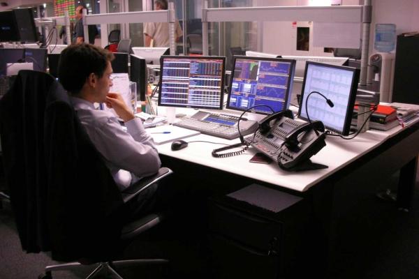 Торговля на фондовом рынке: советы начинающим трейдерам
