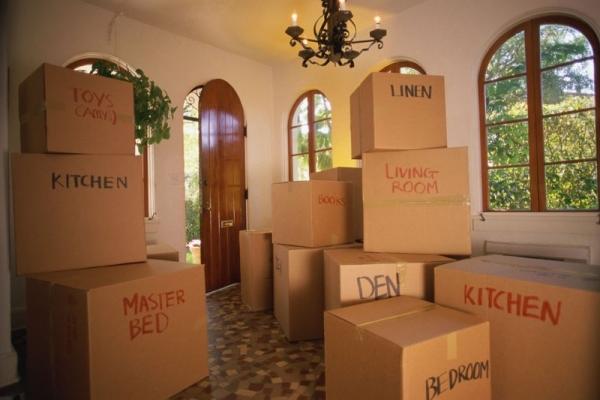Организация переезда: как выбрать перевозчика?