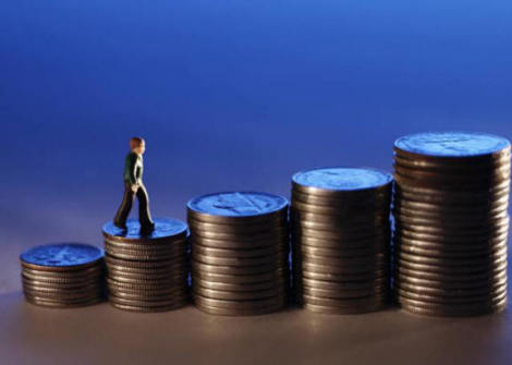Четыре способа, как стать богатым человеком