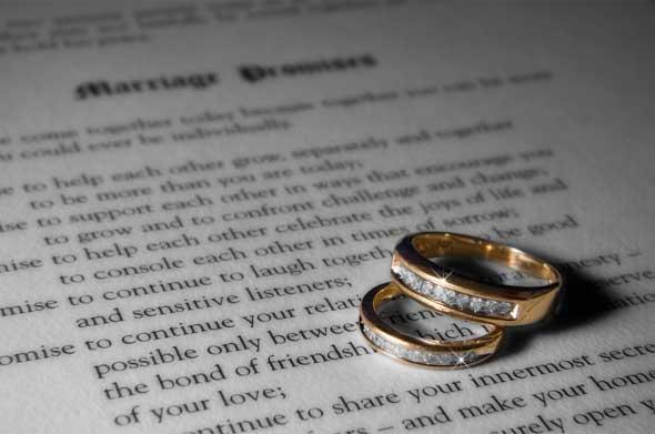 Брачный договор и ограничения по нему