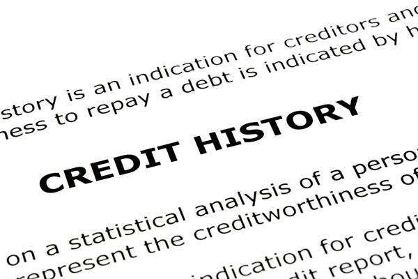 Можно ли исправить  кредитную историю?