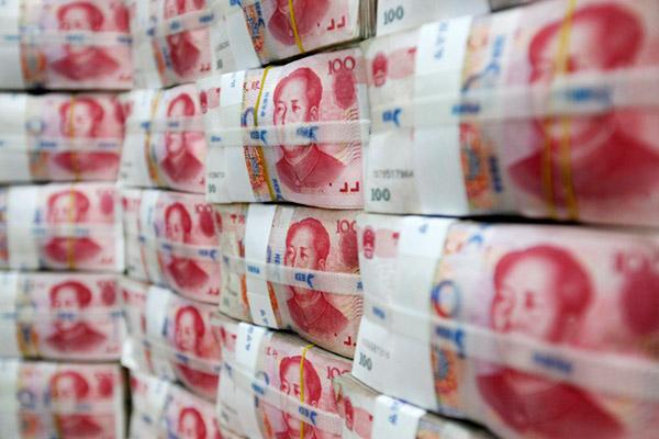 Банковская система Китая скоро рухнет?