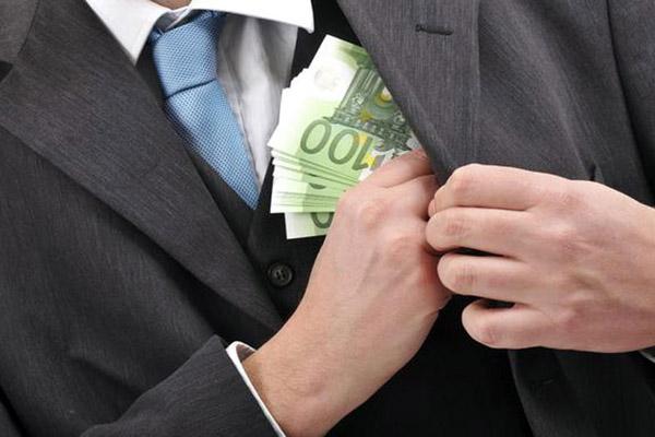 Строгие меры экономии как способ борьбы с коррупцией