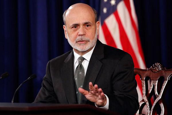 Политика ФРС будет меняться