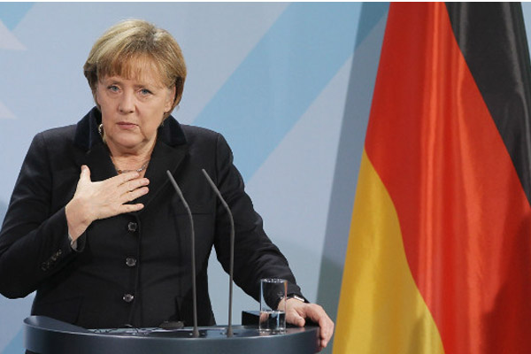 Немцы самые бедные в еврозоне?