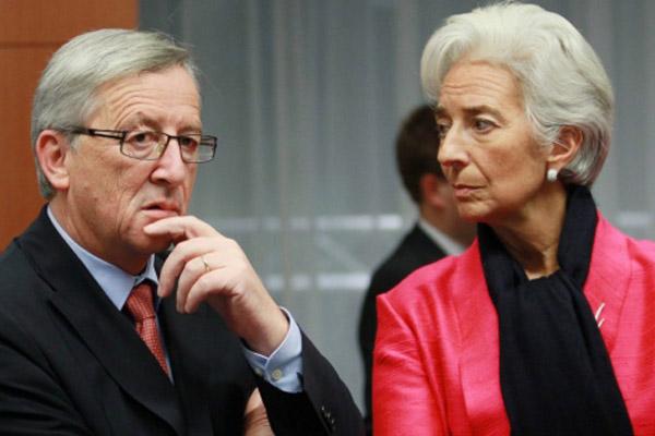 Уроки Греции для МВФ – не прошли бы даром…