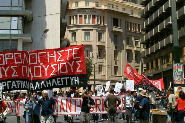 Списание долгов Греции теперь уже стало необходимостью