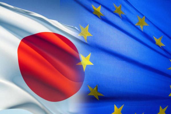 Как Япония учит Великобританию жить…