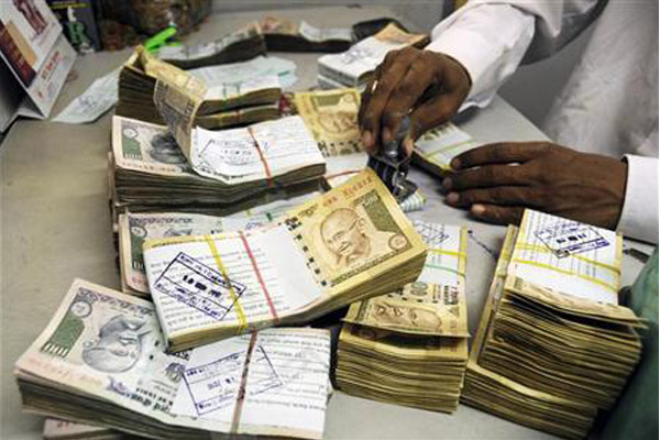 Индия: микрокредитование на страже кредитной истории