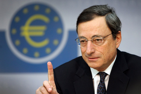 Оценка экономического состояния еврозоны: уже не пессимизм...