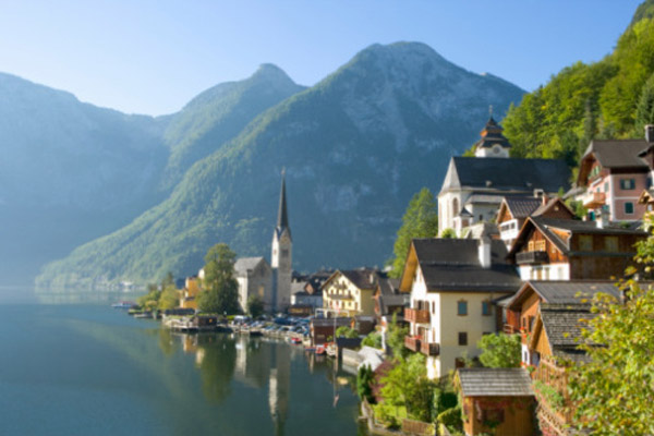 Ипотека в Австрии