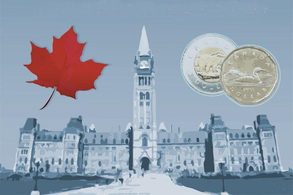 Канадское правительство больше не будет обеспечивать ипотечные ценные бумаги