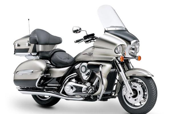 Можно ли купить мотоцикл в кредит?