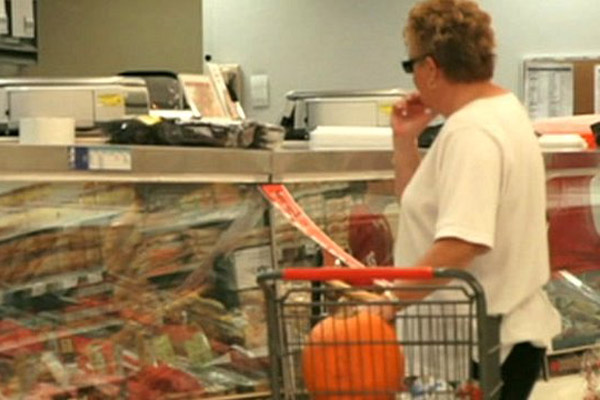 Американцы не могут остановиться в своих покупках