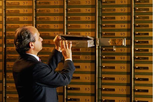 Счет в швейцарском банке больше не так надежен, как раньше