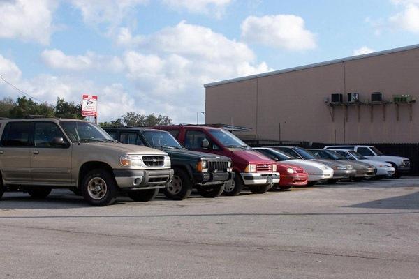 Как взять кредит на автомобиль с пробегом?