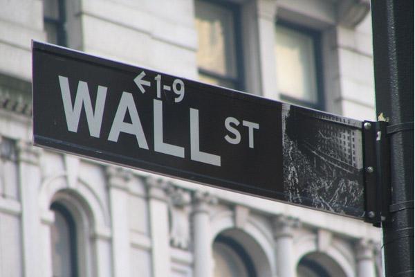 Финансовая этика трейдеров с Уолл-стрит не касается