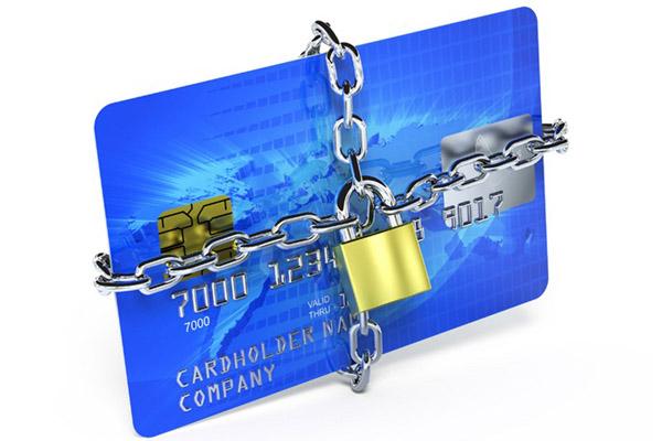 Что делать, если заблокировали кредитку?
