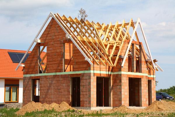 Кредит на строительство в США – особенности