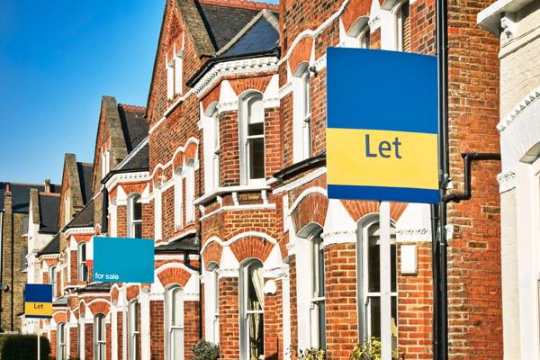 Ипотека в Британии грозит перерасти в очередной пузырь