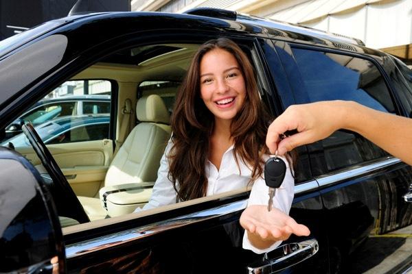 Как купить автомобиль в кредит и не переплатить лишнего?