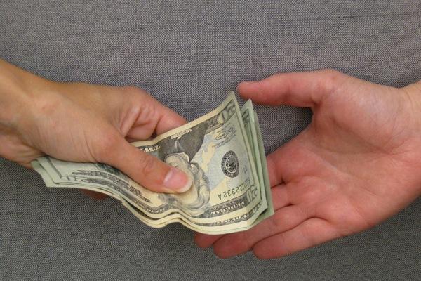Кредит на неотложные нужды