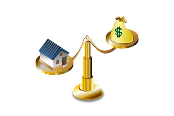 Потребительский кредит … вместо ипотеки