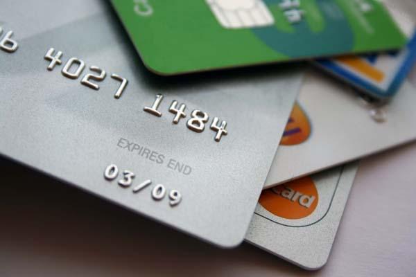 Номер кредитной карты - что он означает?