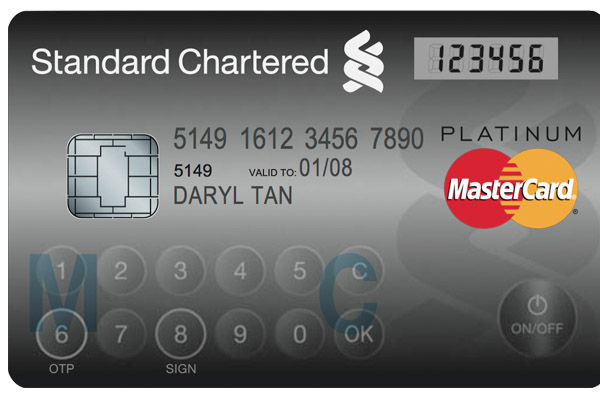 Новые кредитные карты в новом году