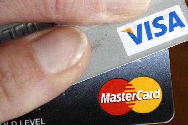Visa Classic и MasterCard Standard – «средний класс» в иерархии кредитных карт