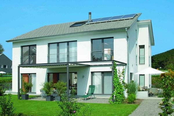 Как купить загородный дом в кредит?