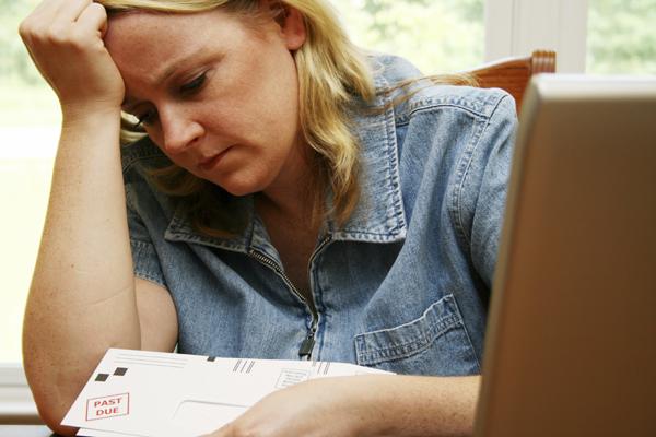 Кредитные долги – откуда они берутся?