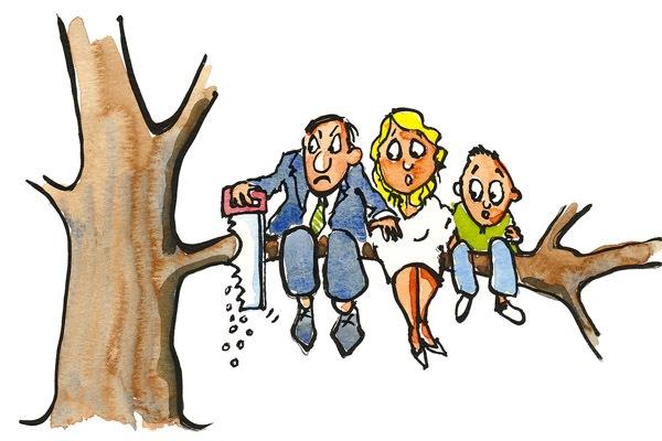 Невозврат кредитов и возможные его последствия