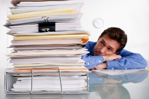 «Бумажные» вопросы ипотеки - оформление документов на квартиру