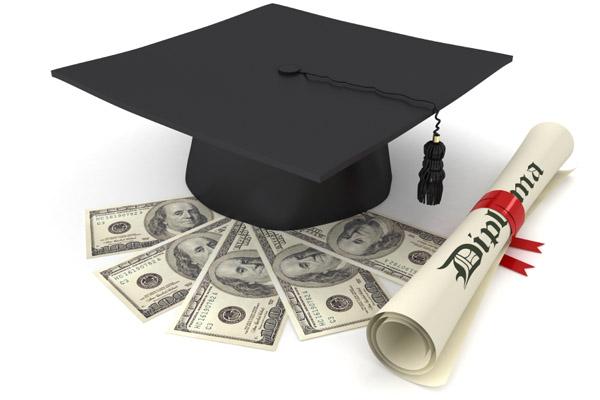Образовательный кредит с госсубсидией