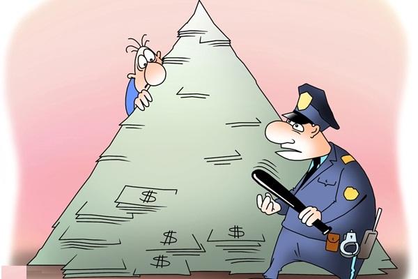 Как отличить финансовую пирамиду от надежной инвестиционной организации?