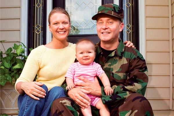 Квартиры по военной ипотеке – жилье для военнослужащих стало доступным