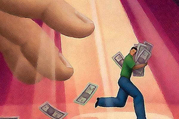 Каким обманом может обернуться выдача банком кредитов?