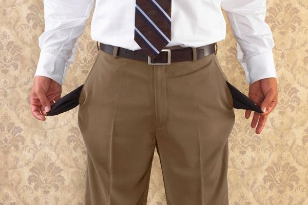 Чем страшен заемщикам черный список должников по кредитам?