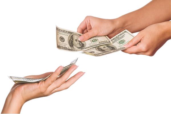 Стоит ли брать кредит для друга?