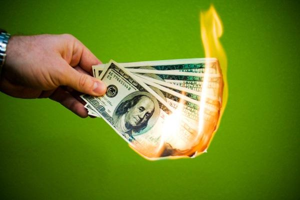 Быстрые деньги в долг или Как не остаться без квартиры?