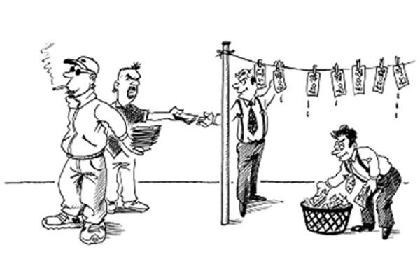 Кипр недостаточно борется с отмыванием денег