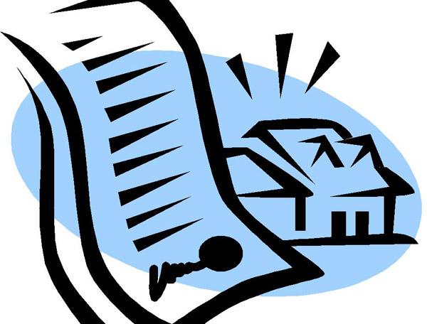 Оформление ипотеки – пункт первый. Собираем информацию