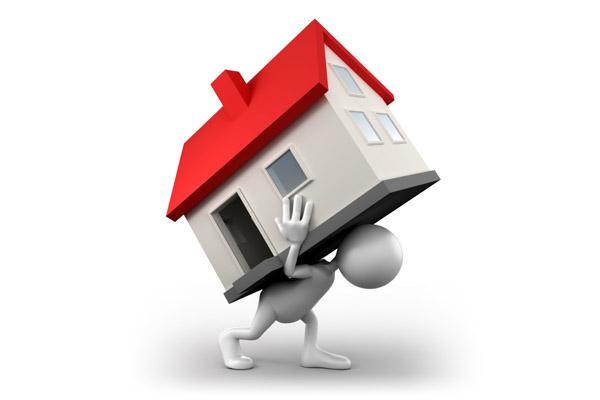 Ипотечные реалии – кредитный дефолт