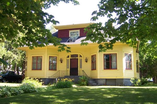 Ипотека на дом - как вырваться из шумного города?